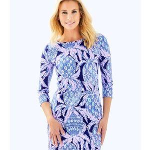 NWOT Lilly Pulitzer Marlowe Boatneck Dress | S